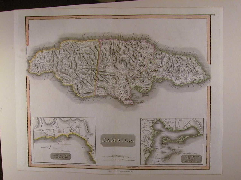 Jamaica by John Thomson