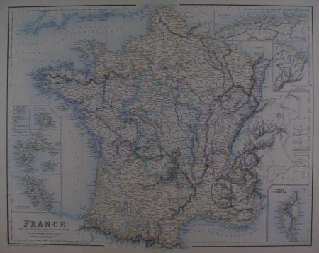 France by George.H Swanston