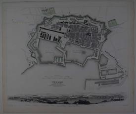 Toulon by W. B Clarke