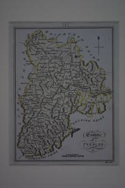 County of  Peebles by Mostyn John Armstrong