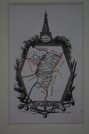 Bas Rhin by Aristide Michel Perrot