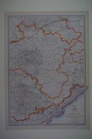 India: Nagpoor, Hyderabad,&c by Edward Weller