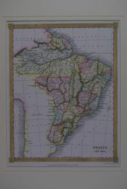 Brazil by Alexander Findlay