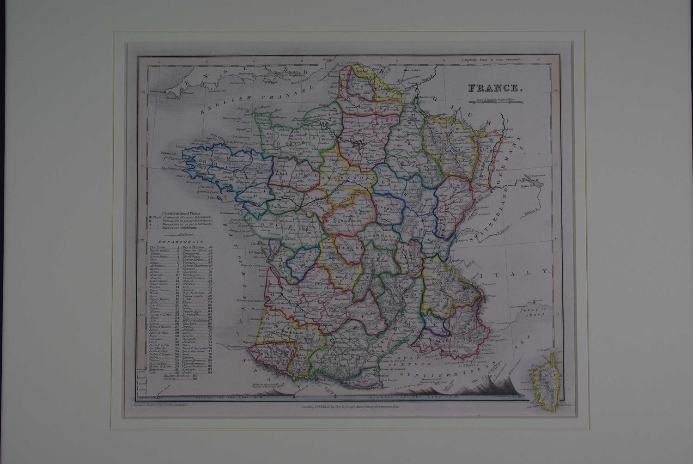 France by John Dower