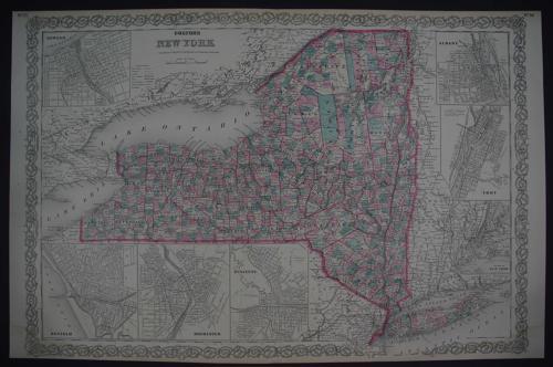 Colton's New York