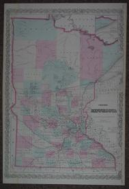 Colton's Minnesota