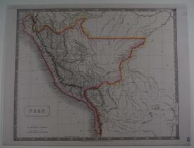 Peru by Sidney Hall