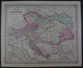 Austria by G.W. Colton