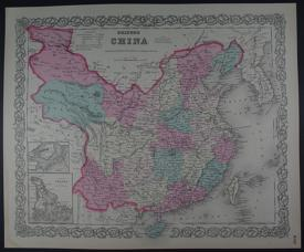 China by G.W. Colton