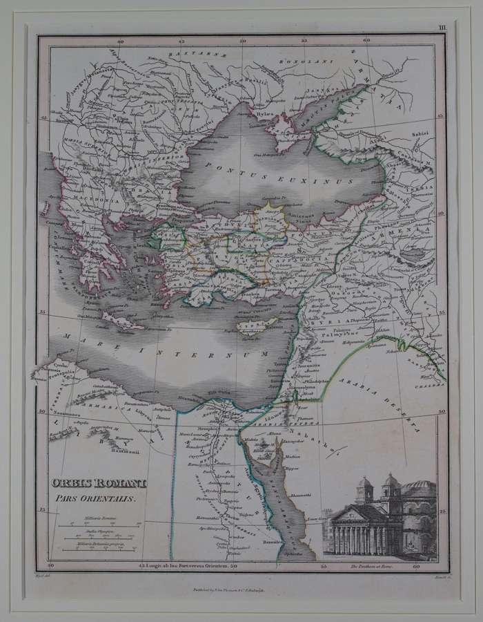 Orbis Romani Pars Orientalis